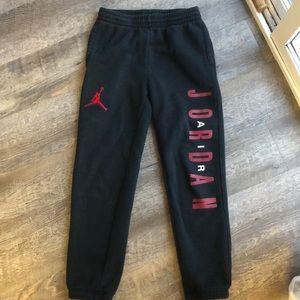 Nike Jordan sweatpants